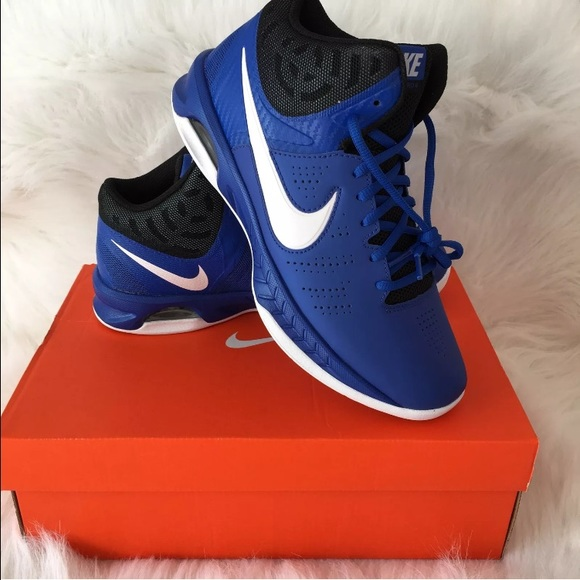 988085058e1e NEW NIKE MEN S AIR VISI PRO VI SIZE 9