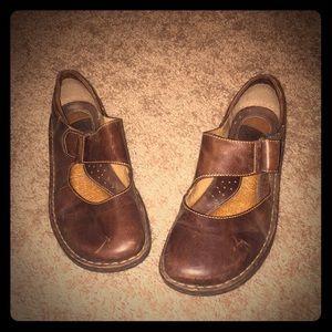 Bjorn Borg Shoes - Bjorn leather shoes