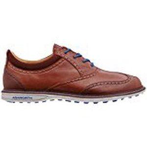 Ashworth Other - Ashworth Mens Encinitas Wing Tip Golf Shoes