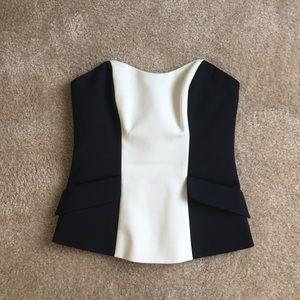 bebe Tops - Bebe corset top 00