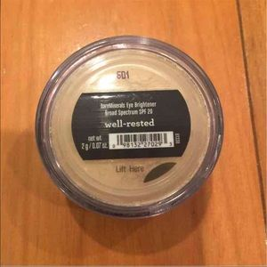 Sephora Other - Full-Size bareMinerals Well-Rested Eye Brightener