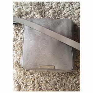 Marc by Marc Jacobs TAUPE Messenger Bag