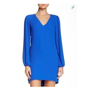 Eight Sixty Dresses & Skirts - Royal blue mini dress