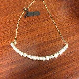 nOir Jewelry Jewelry - Beautiful pearl necklace by noir