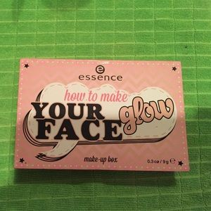 Face make up