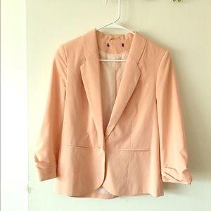 Primark Jackets & Blazers - Pink Blazer