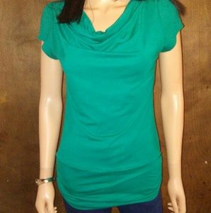 Maurices Tops - Maurices Green Top
