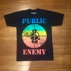 Graphic T-shirt SZ M