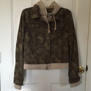 SaleJacket by Maurices Sz M
