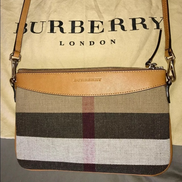 Burberry Bags   Sold On Ebay Clutchcrossbody   Poshmark 71129a52b9