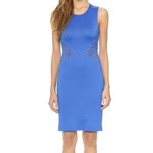 Clover Canyon Dresses & Skirts - Clover Canyon cobalt dress