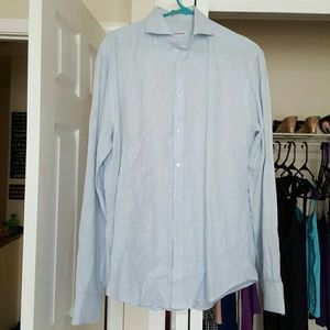 Michael Bastian Other - Light blue dress shirt