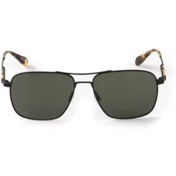 6cee82f870 Oliver People s Linford Polarized Aviators. M 58588ad213302a2d2a022189