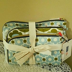 Orla Keily Handbags - Set of 3 bags