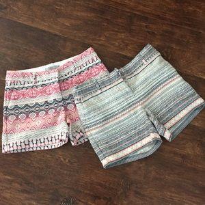 Katherine Barclay Pants - Women's Shorts Size 2