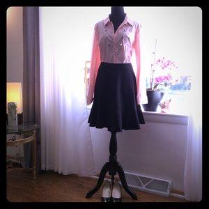 Worthington Ruffled skirt