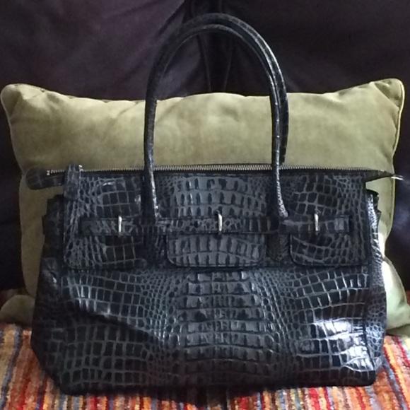 Preston Amp York Bags Preston York Handbag Poshmark