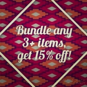 Other - 🔅BUNDLE & SAVE🔅😎💋👗👠👜🕶👢