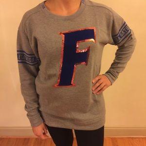 PINK Victoria's Secret Sweaters - NEW! VS Pink Florida Gators Sweater