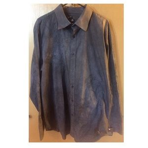 Howe Other - Howe button up shirt XXL