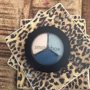 Smashbox Other - Smashbox trio eyeshadow 🎀💃🏽💅🏽