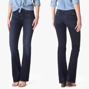 7FAM Kimmie Bootcut Jeans