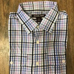 Michael Kors Other - Michale Kors men shirt size M