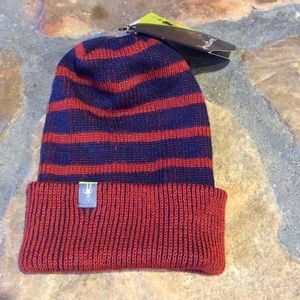 Smartwool Accessories - NWT Smartwool Reversible Slouch Beanie 0dfe6cf051b3