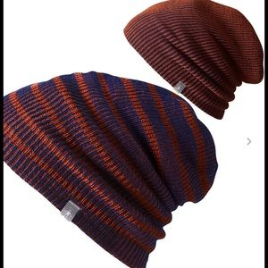 Smartwool Accessories - NWT Smartwool Reversible Slouch Beanie