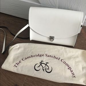 The Cambridge Satchel Company Handbags - CAMBRIDGE SATCHEL CO. | Crossbody Bag