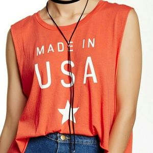 Wildfox Tops - WILDFOX TEE SHIRT