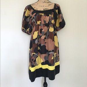 Hype Dresses & Skirts - Hype neutral-toned sundress