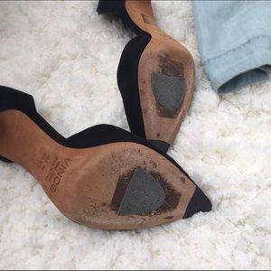Vince Shoes - Vince suede pumps