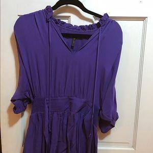 BCBG MAX AZRIA blouse