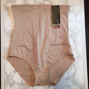TC Other - TC HIGH WAIST SHAPING BRIEF - NEVER WORN