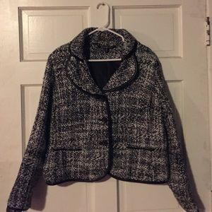 Briggs New York Jackets & Blazers - Fall Ready Coat!