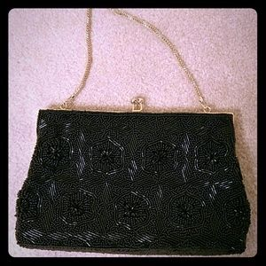 Vintage Bags - 🌸HOST PICK🌸 Vintage evening bag.