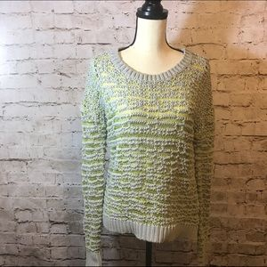 Willow & Clay Sweaters - Nordstrom Sweater Popcorn Willow & Clay Gray