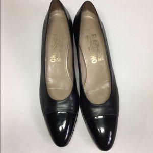 Salvatore Ferragamo Shoes - Salvatore Ferragamo Women's Shoes 7,5AA Italy