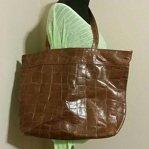 Handbags - Womens Unbranded Genuine Leather Shoulder Bag
