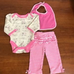 Baby Gear Other - Baby Gear 3 Piece set