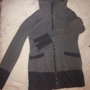 PattyBoutik Jackets & Blazers - Women's Athletic Jacket Medium