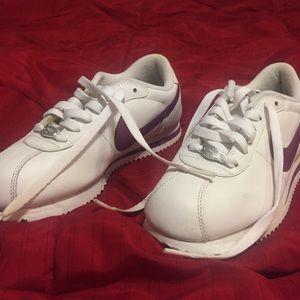 Rare Nike Cortez