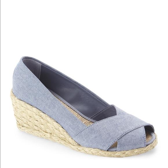 Lauren Ralph Lauren Shoes  9a0f00bf8f69