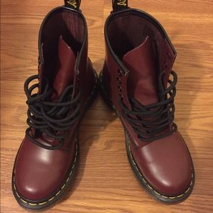 Dr. Martens Women's Boots