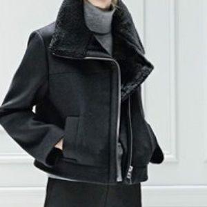 Vince Jackets & Coats - Vince Moto Jacket