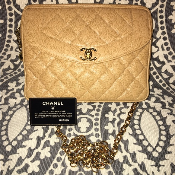 177d8a40fc7b42 CHANEL Bags | Sold On Tradesy Vintage Shoulder | Poshmark