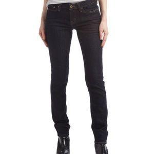Big Star Denim - Big Star Armstrong Brigette Low-Rise Skinny Jeans