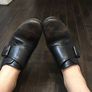 Marsell Shoes - Marsell Italian leather booties