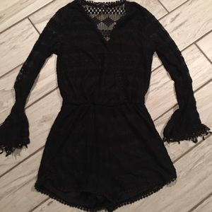 Other - Never worn romper